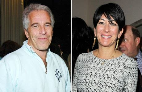 Maxwell is in jail, awaiting trial on charges that she trafficked girls as young as 14 for epstein. The Corsair