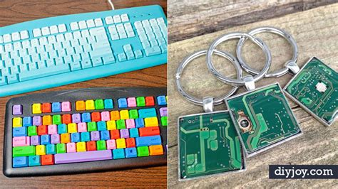 30 Cool Diy Ideas For Your Computer
