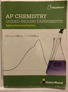 Ap Chemistry Guided