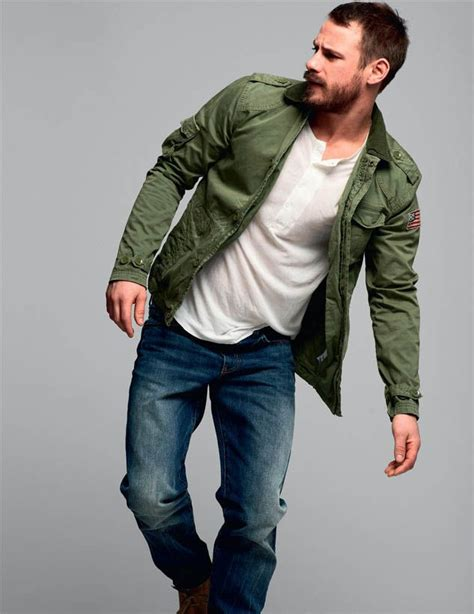 125 best images about Wearing Henleyu0026#39;s on Pinterest | Henleys Layering and Jackets