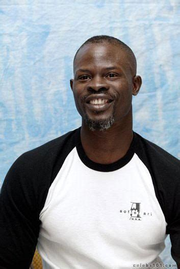 djimon hounsou beard 81 best djimon hounsou images on pinterest black man