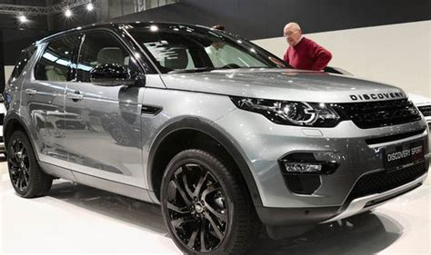 Why To Buy A Land Rover Discovery Sport Expresscouk