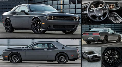 dodge challenger ta   pictures information specs