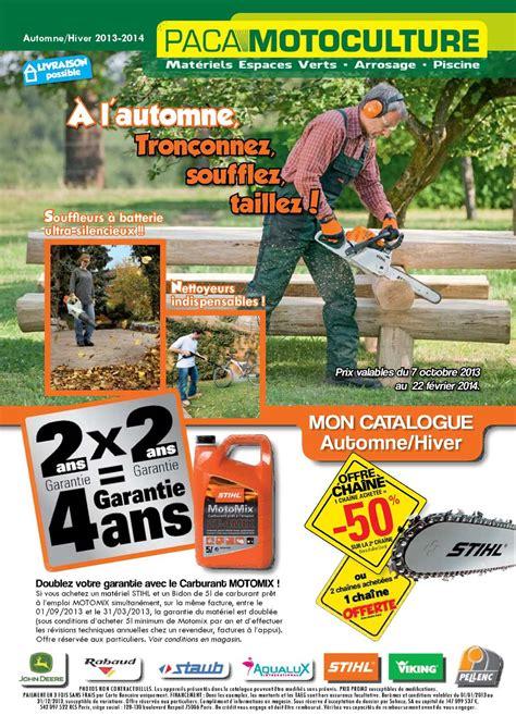 siege social sofinco calaméo catalogue paca motoculture automne 2013