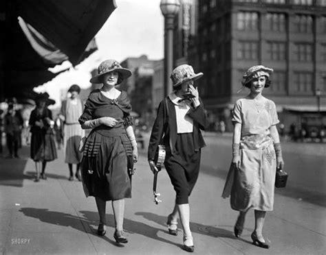 showing  amazing womens street style