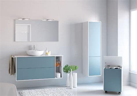 idee sol cuisine idées de salles de bain bleues habitatpresto