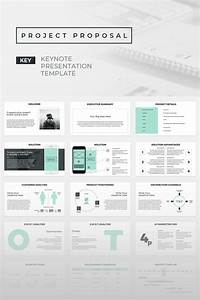 Executive Summary Template Free Project Proposal Presentations Keynote Template 70570