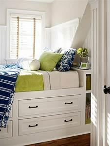 Lit Pas Cher Ikea : o trouver votre lit avec tiroir de rangement ~ Teatrodelosmanantiales.com Idées de Décoration