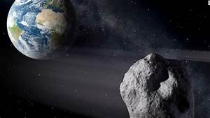 Asteroid to pass close to Earth on Sunday - CNN.com