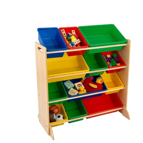 etagere rangement chambre primary storage bin unit boys bedroom furniture