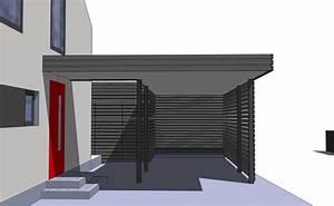 Terrassen Sichtschutz Modern : terrasse mit sichtschutz teil 1 moderner sichtschutz im garten ~ Orissabook.com Haus und Dekorationen