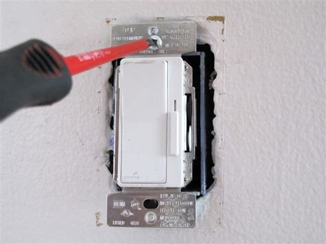 How Install Dimmer Switch Tos Diy