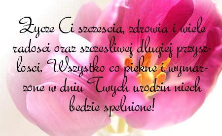 zum geburtstag polnisch mcclelland happy birthday
