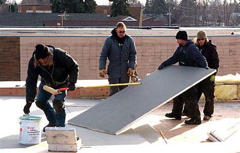 come coibentare un terrazzo come fare il cappotto esterno per un tetto piano fai da te