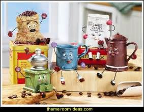 coffee themed kitchen canisters decorating theme bedrooms maries manor coffee theme decor coffee themed decorating ideas