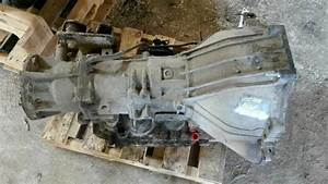 98 Ford F150 Automatic Transmission 6