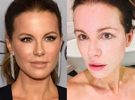 celebs  dont  makeup   great barnorama