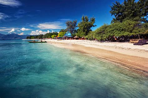 Fast Boat Lombok To Gili Air by Fast Boat Transfer Between Bali And The Gili Islands Bali