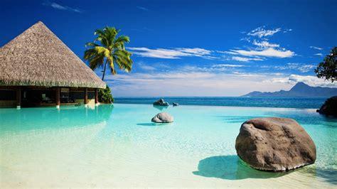 inilah  wisata pantai terindah  indonesia  hits