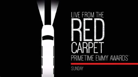 E! Red Carpet News Emmys Awards 2016 Eonline Time To