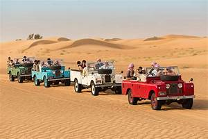 Jeep Safari Dubai : heritage desert safari dubai in vintage land rovers ~ Kayakingforconservation.com Haus und Dekorationen