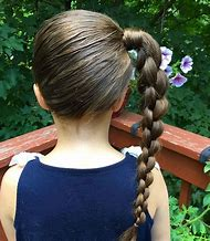 Easy Hairstyles for Little Girls Hair