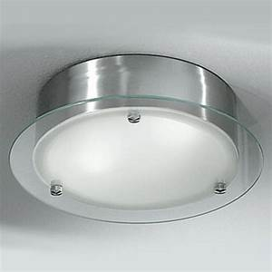 Bathroom light fitting regulations cygnus flush