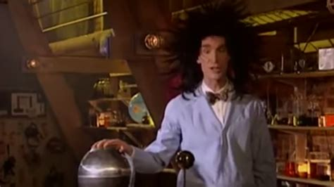 11 Coolest Things Bill Nye The Science Guy Has Ever Done Geekcom