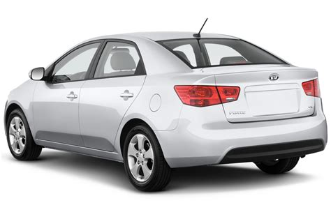 Kia Forte 2010 Ex by 2010 Kia Forte Reviews And Rating Motor Trend