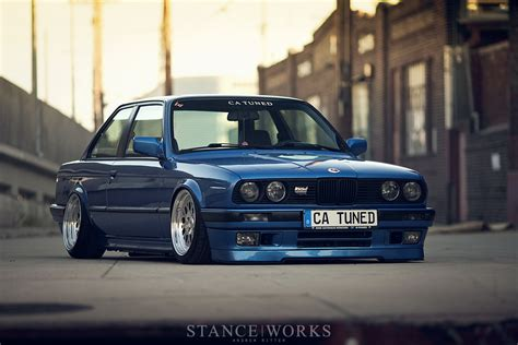 bmw e30 unexpected intentions catuned s bmw e30 325is