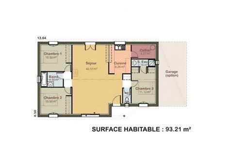 chambre design de luxe besoin d 39 avis maison plain pied 100m 3 ch garage 10