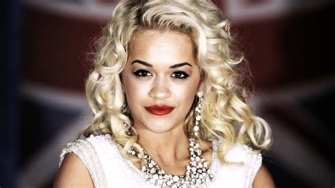 Rita Ora Tipped For X Factor Judges Panel
