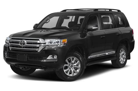 Toyota Land Cruiser 2019 by 2019 Toyota Land Cruiser Expert Reviews Specs And Photos