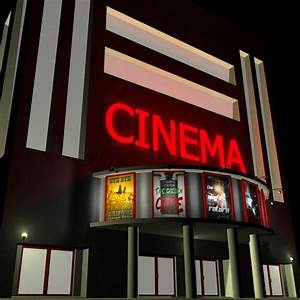 go +tothe cinema clipart,Go To Cinema,Cinema Clipart_点力图库