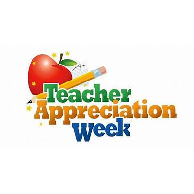 Teacher's Appreciation Week 2018 – Claim Yours Here!