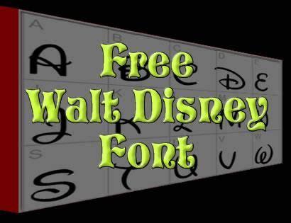 walt disney font cricutsvg pinterest walt disney  fonts
