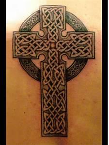 Celtic Cross Tattoos | tattoo art gallery  Cross