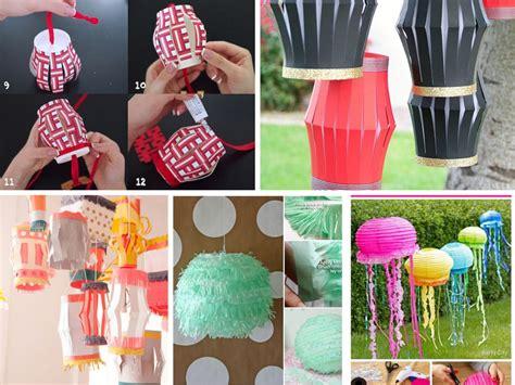 lantern craft ideas 7 stunning diy paper lanterns ideas and projects 2310