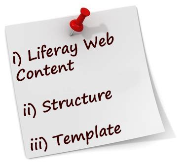 Counter Template Liferay by Liferay Web Content Display Portlet Pro Liferay