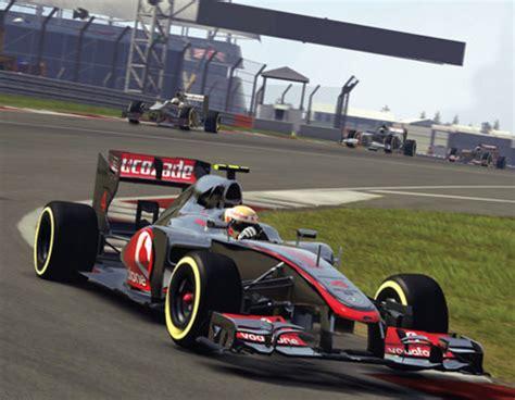 F1 2012 - Download