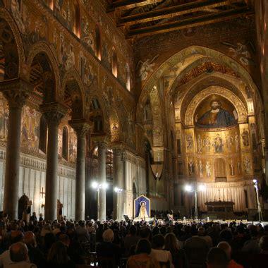 Comune Di Monreale Ufficio Tributi Comune Di Palermo Monreale 232 Il Trionfo Dell Organo