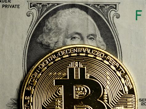Bitcoin's value is skyrocketing — here's how to figure out ...