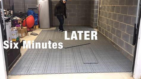 raised garage flooring vintaliciousnet