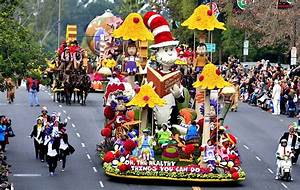 The 124th Tournament of Roses Parade   Jan. 1, 2013 ...