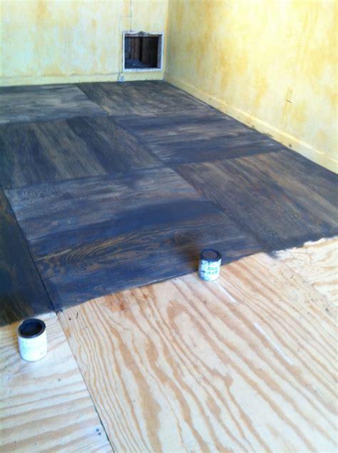 hugedomains painted plywood floors plywood flooring