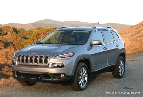 Review 2018 Jeep Cherokee Limited V6 4x4 With Video