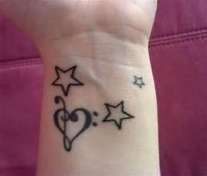 Tatuagens femininas no pulso - Tatuagens Femininas