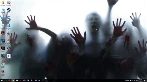 Zombies Animated Wallpaper Hd - desktop 60fps live wallpaper free desktophut