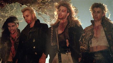 9 Found Facts About The Lost Boys  Mental Floss
