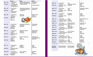 Diätplan 14 tage rezepte